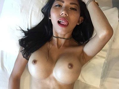 Heisse Thai Titten