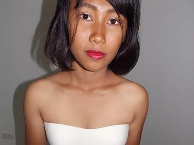 Asiatische Frauen von Pornos